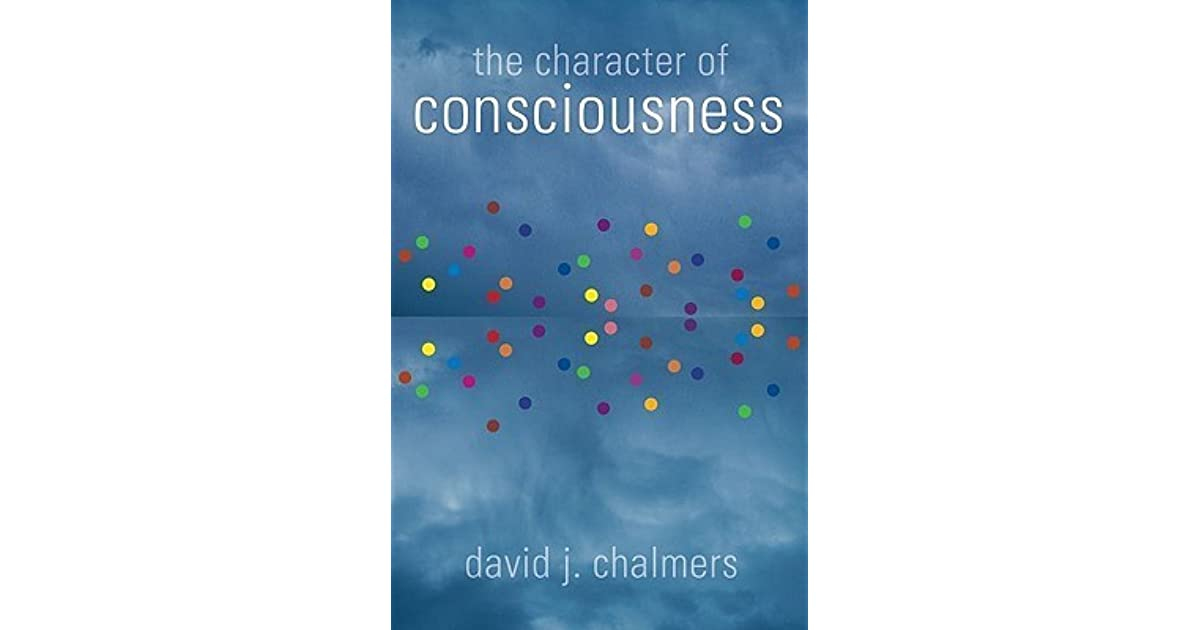 the character of consciousness