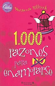 1.000 razones para no enamorarse