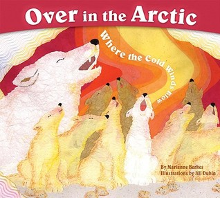 Over in the Arctic: Where the Cold Winds Blow: Where the Cold Wind Blows