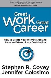 Great Work Great Career