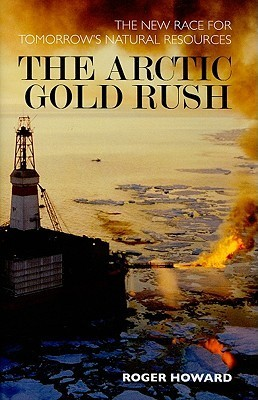 The Arctic Gold Rush  The New Race
