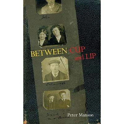 Between Cup And Lip By Peter Manson