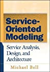 Service-Oriented Modeling