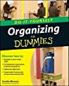 Do-It-Yourself Organizing for Dummies
