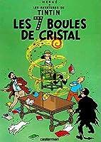 Les 7 boules de cristal (Tintin, #13)