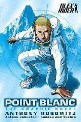 Point Blanc: The Graphic Novel