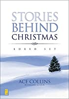 Stories Behind Christmas Boxed Set