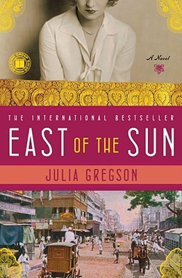 Image result for east of the sun julia gregson review