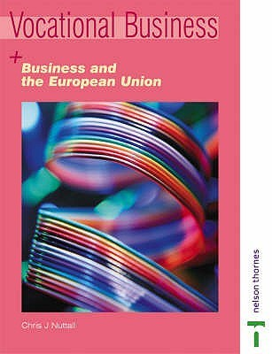 Vocational Business International Trade and Business and the European Union