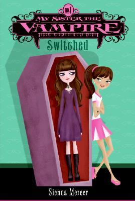 Switched by Sienna Mercer