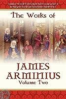 The Works of James Arminius, Volume 2