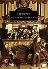 Detroit by Jon Milan