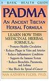 PADMA: An Ancient Tibetan Herbal Formula