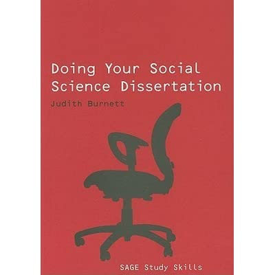 Social science dissertation online theses and dissertations