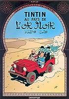 Tintin au pays de l'or noir  (Tintin, #15)