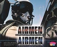 Airmen de la Fuerza A�rea de Ee.Uu./Airmen of the U.S. Air Force