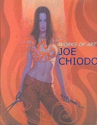 Joe Chiodo Limited Bookplate Edition