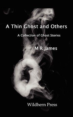 A Thin Ghost and Others cover.