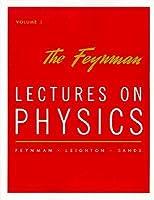 The Feynman Lectures on Physics Vol 1: Mainly Mechanics, Radiation & Heat (World Student)