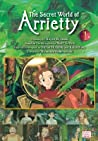 The Secret World of Arrietty Film Comic, Vol. 1
