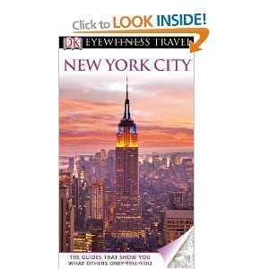 New York City DK Eyewitness Travel Guides  Do