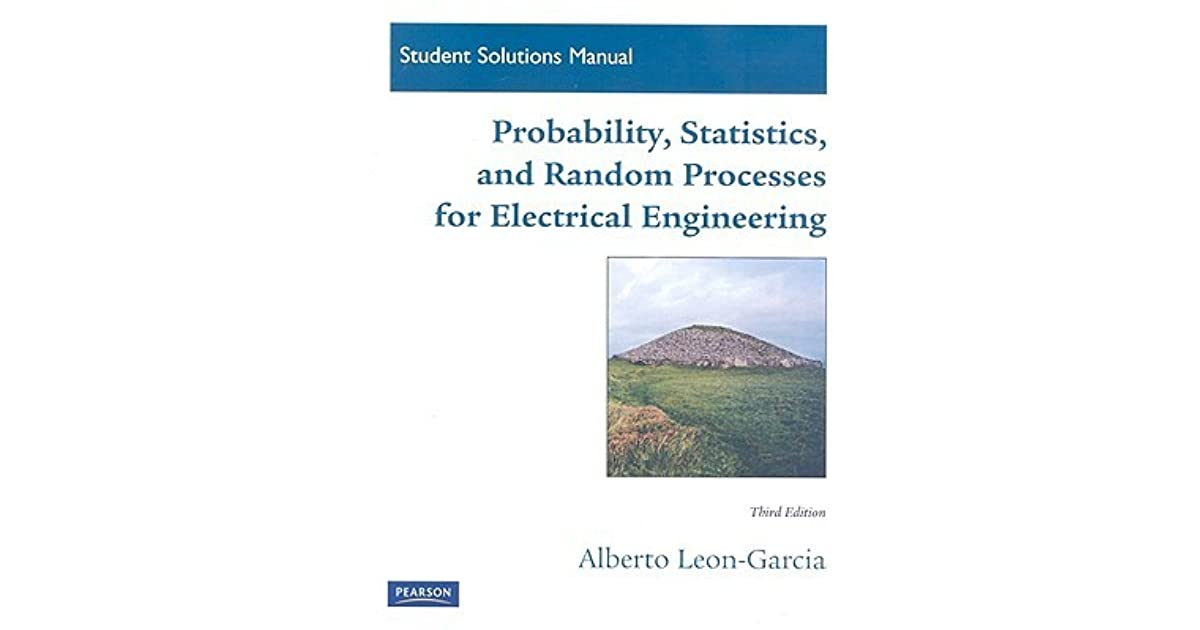 Student Solutions Manual For Probability  Statistics  And