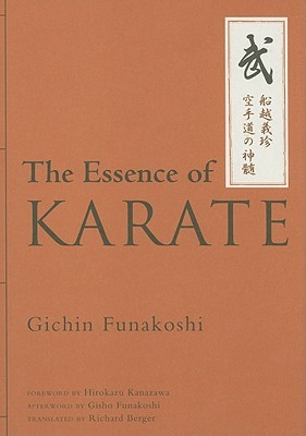 The Essence of Karate