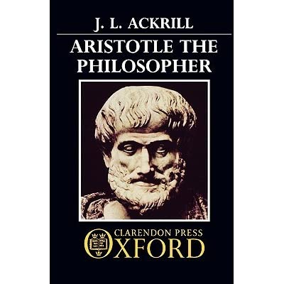 a biography of aristotle the philosopher