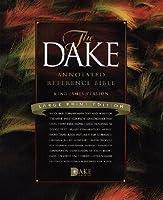 Dake Study Bible Pdf