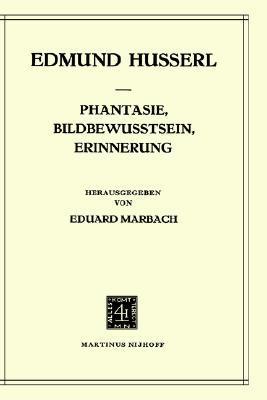 More Books by Edmund Husserl & John B. Brough