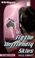 Fly the Unfriendly Skies (Strange Matter, #7)