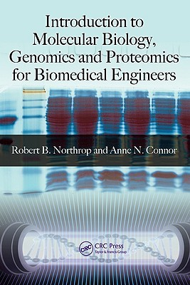 Introduction to Molecular Biology, Genomics and Proteomics for Biomedical Engineers