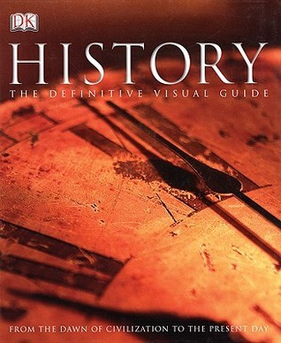 History The Definitive Visual Guide 1