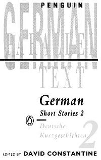 German Short Stories 2