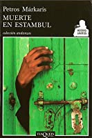 Muerte en Estambul (Kostas Jaritos, #6)