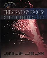 The Strategy Process: Concepts, Contexts, Cases : Global