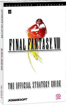 Final fantasy viii remastered a beginner's guide.