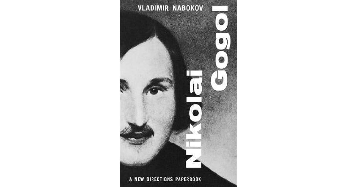 Nikolai Gogol By Vladimir Nabokov