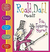 Five Favourite Stories: Roald Dahl Reads
