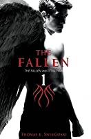The Fallen: Leviathan. Thomas E. Sniegoski