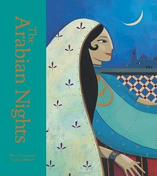The Arabian Nights by Wafa' Tarnowska
