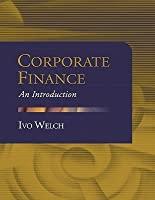 Corporate Finance: An Introduction And My Finance Lab Student Access Kit Package