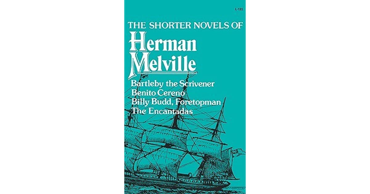 the historical allusions in the novel bartleby the scrivener by herman melville Collected in this volume are bartleby the scrivener, benito cereno, and billy   significantly expanded explanatory annotations, particularly of biblical allusions   a note on the text the river melville's sources for chapters 14 and 44 and  his  herman melville – [must christianizing the heathen destroy the heathen.