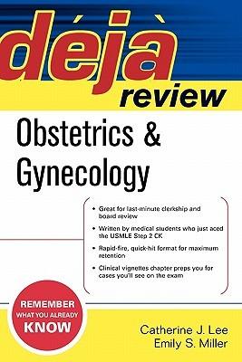 Deja Review: Obstetrics & Gynecology (Deja Review)