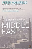 History Of The Middle East 2/e,A
