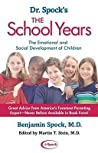 The School Years: The Emotional and Social Development of Children