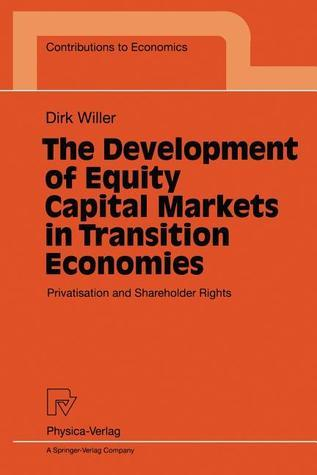 equity market in transition