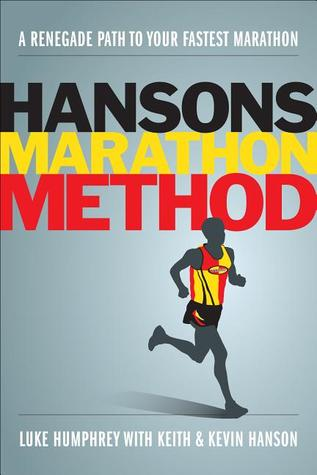 Hansons Marathon Method by Luke Humphrey