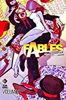 Fables: Homelands (Fables, #6)