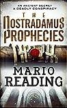 The Nostradamus Prophecies (Antichrist Trilogy #1)